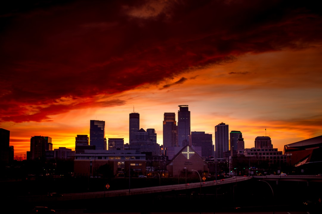 Best View of Minneapolis