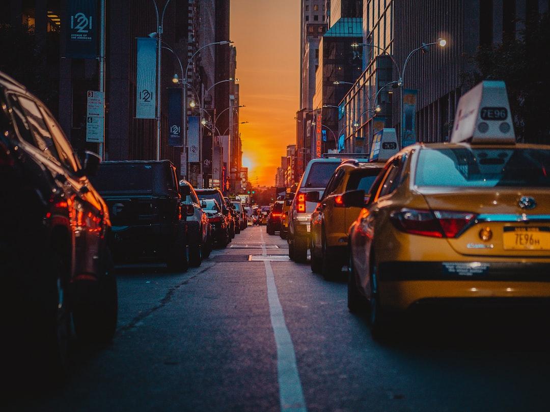 Les accidents de la route : causes et conséquences