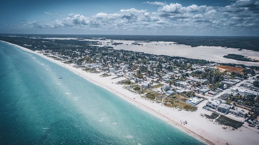 Cheap Flights to Mexico Beach Florida