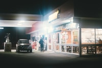 Late Night Eats