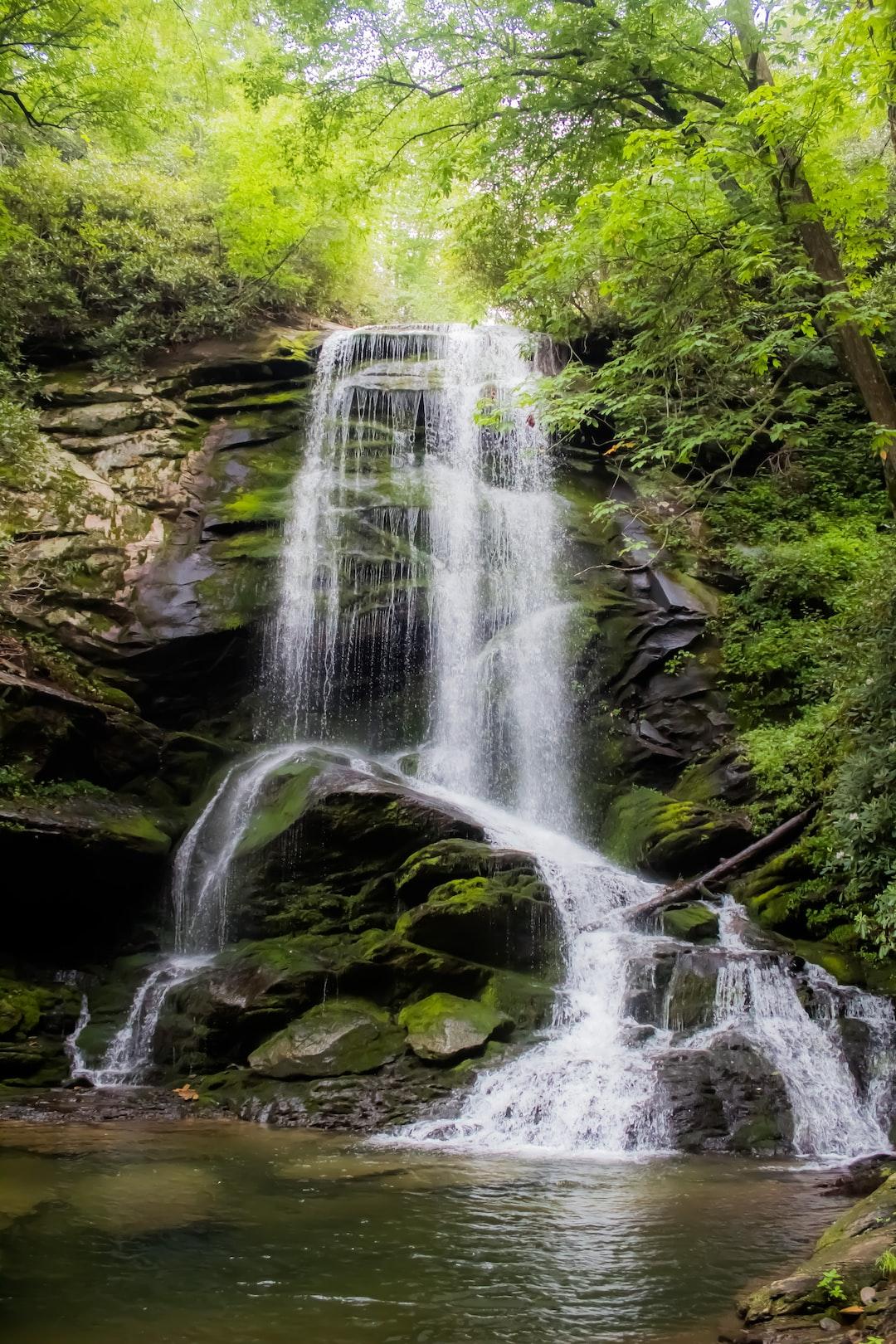 Waterfalles