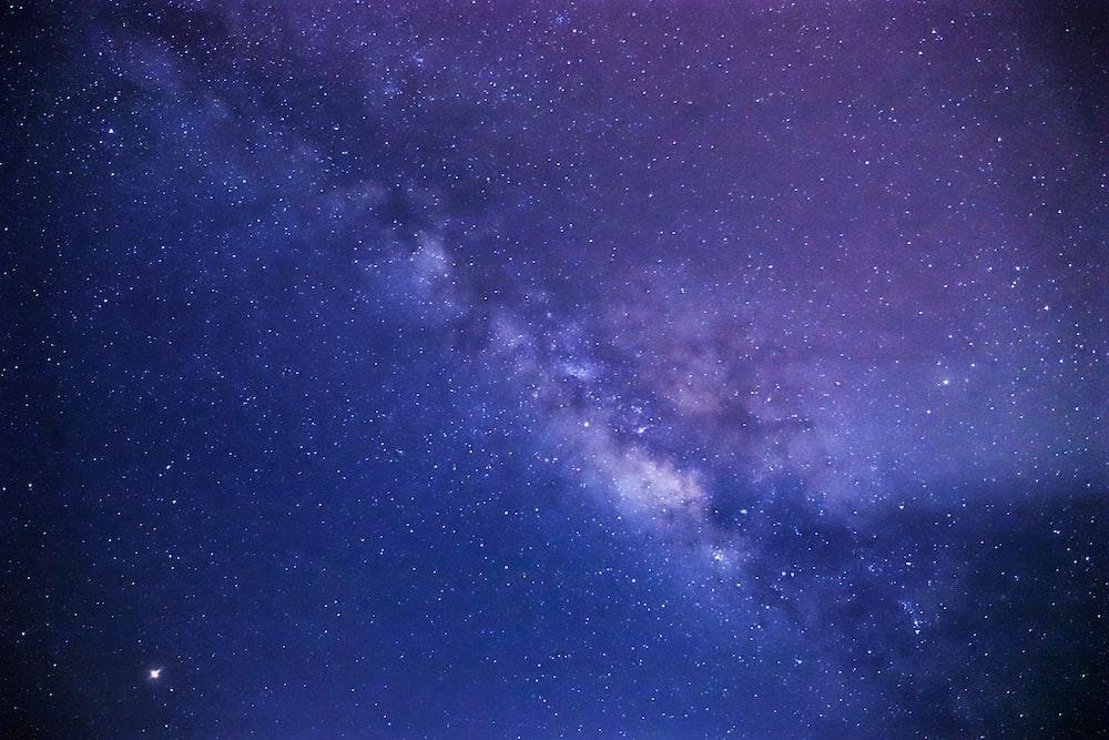 Milky Way galaxy
