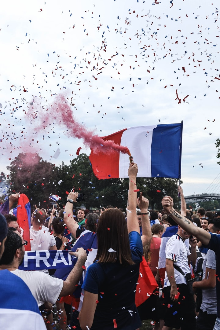 If Mbappé leaves Paris Saint Germain he will make a big mistake