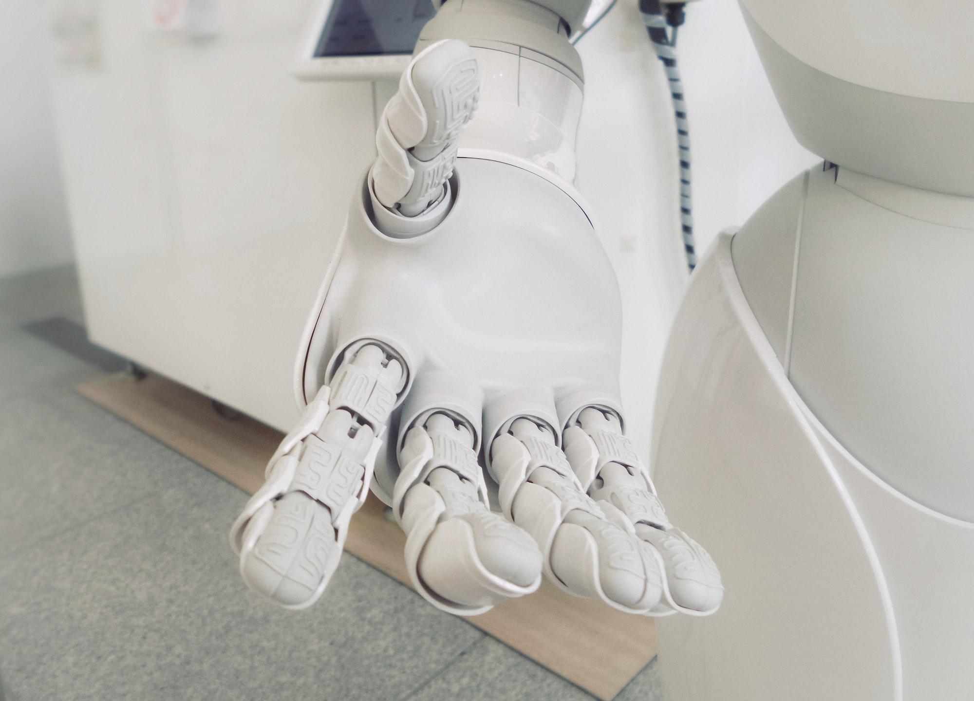 De villanos a héroes: la robotización post pandemia