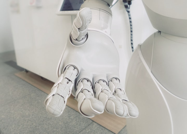 How Will Artificial Intelligence Affect Our Daily Lives?