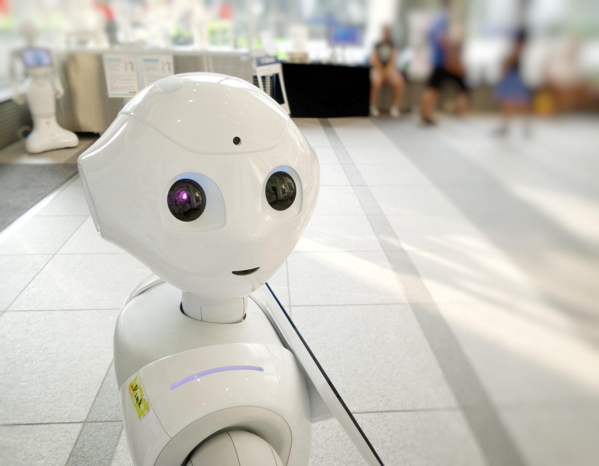 ¿Cómo nos afectará el uso de la inteligencia artificial en el futuro… bueno en unos días?