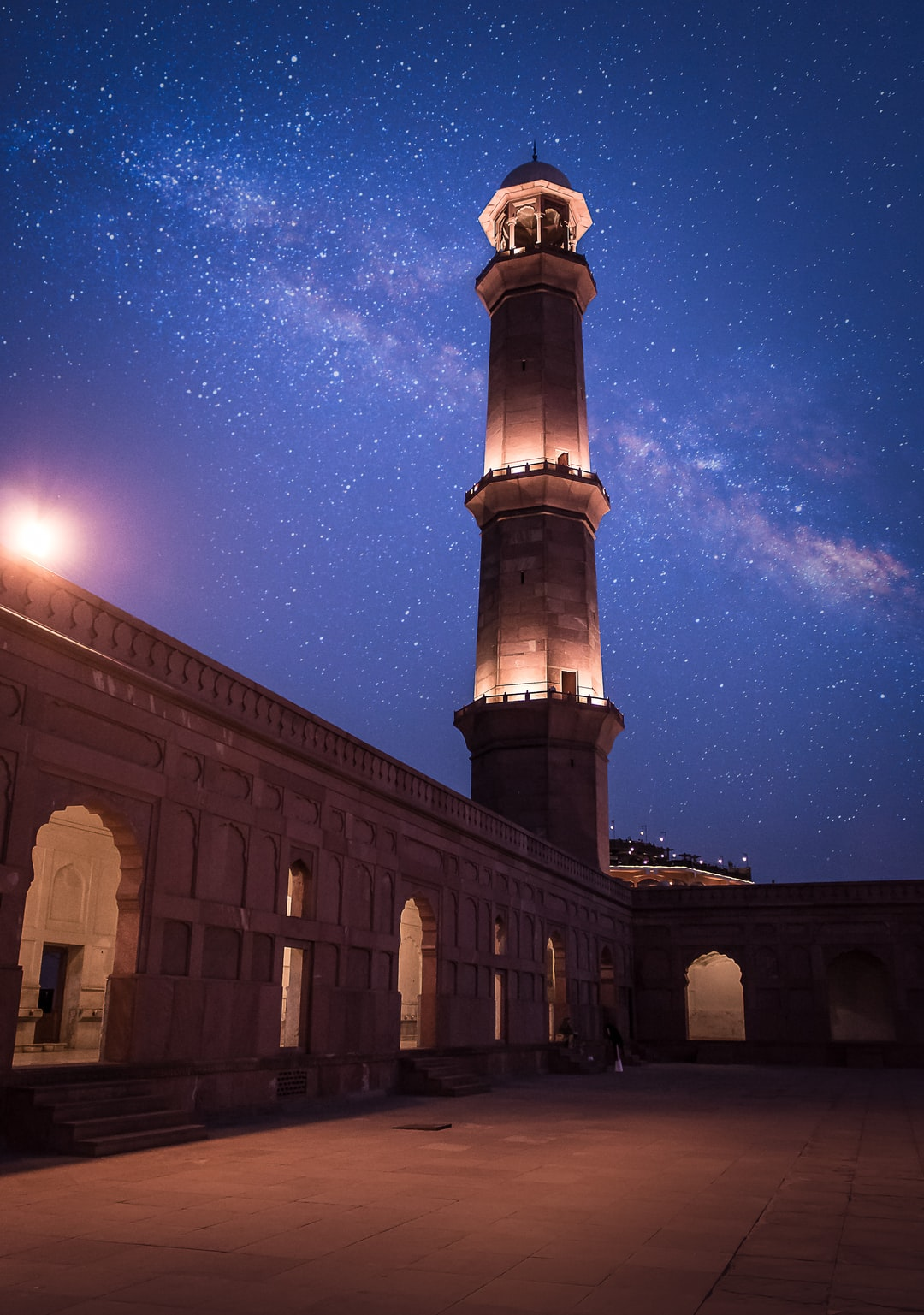500 Badshahi Mosque Lahore Pakistan Pictures Hd