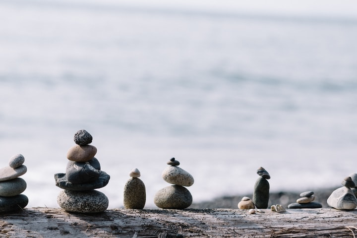 How to Balance Life