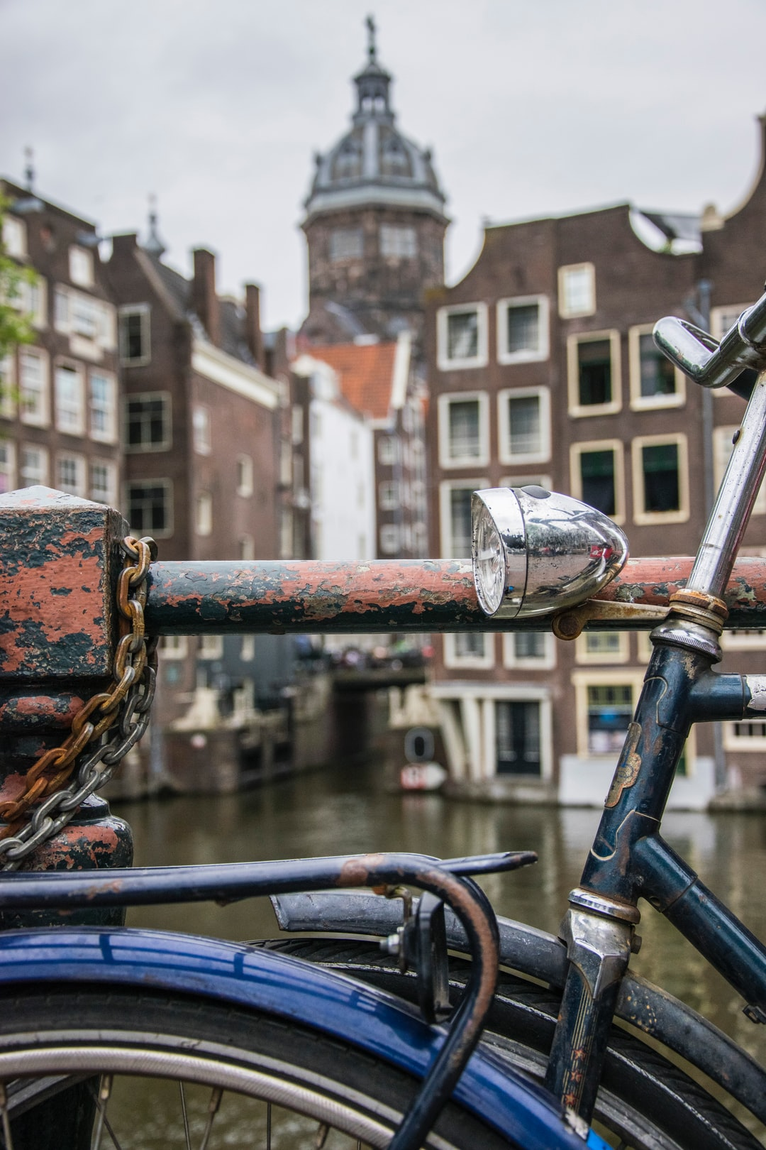 Details of Amsterdam
