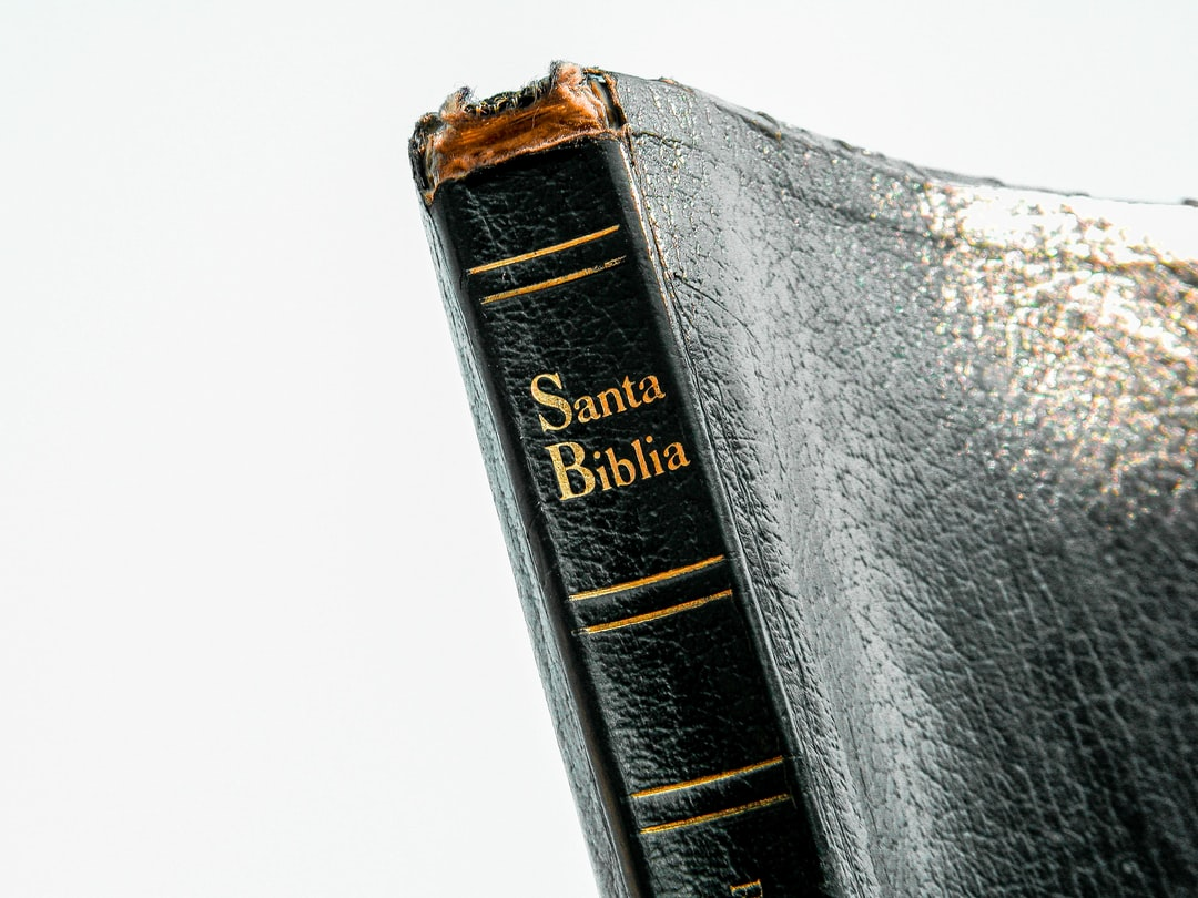 All scripture is given by inspiration of God, and is profitable for doctrine, for reproof, for correction, for instruction in righteousness:  That the man of God may be perfect, thoroughly furnished unto all good works. 2 Timothy 3:16-17 KJV