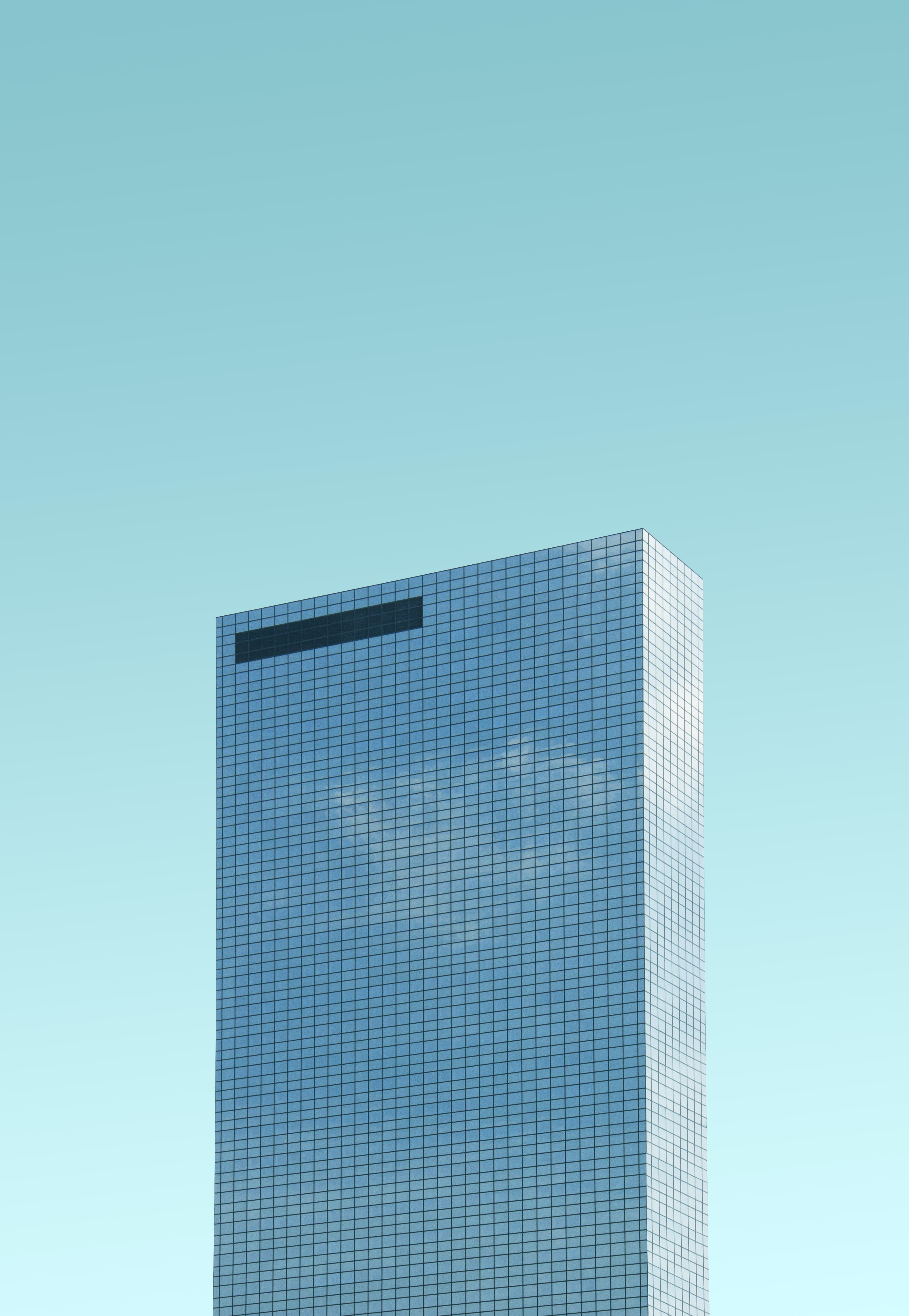 high-rise building photo