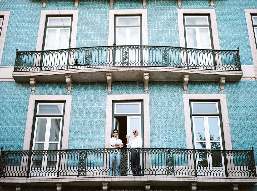 Enjoying live in the beautiful city of Lisboa, Portugal