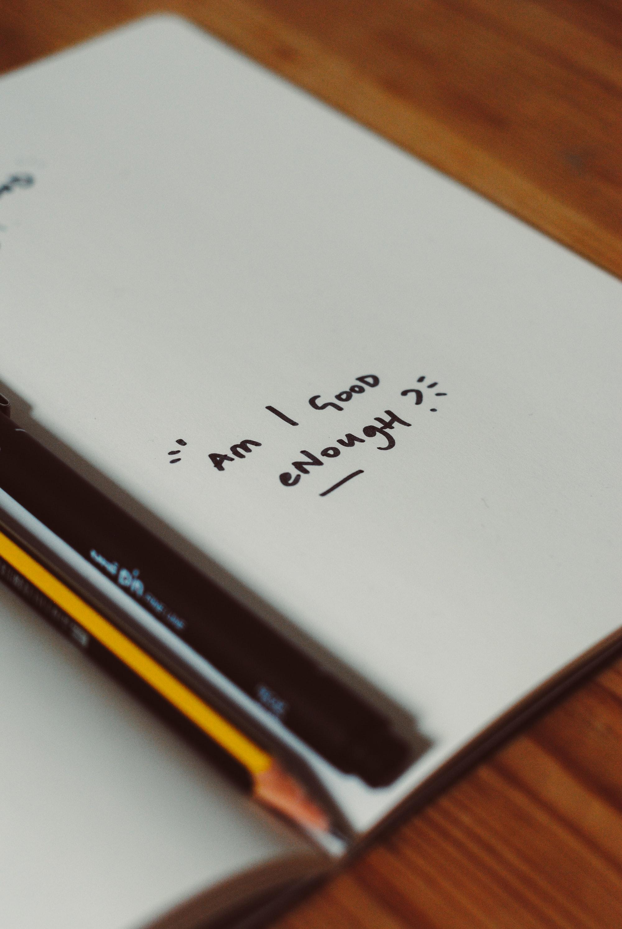 何も書くことが浮かばなかったら(フリーライティング)