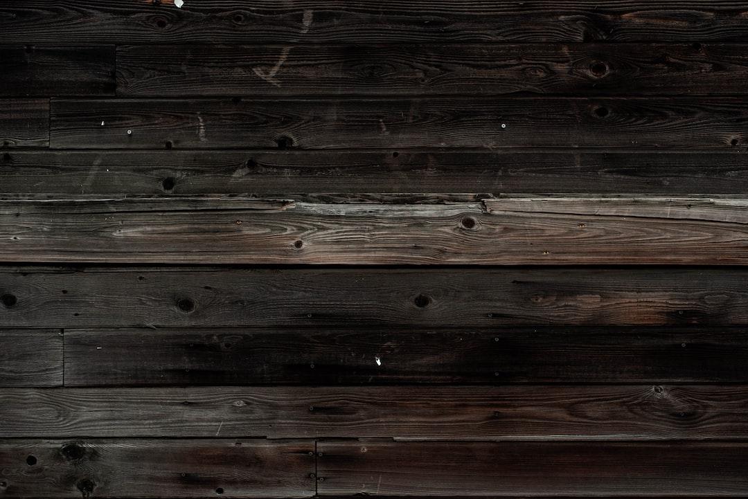 Rocky Mountain Woodgrain