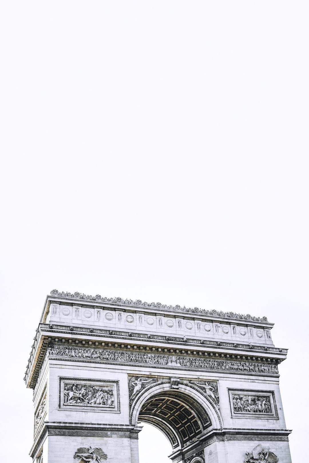 Minimalism in Paris