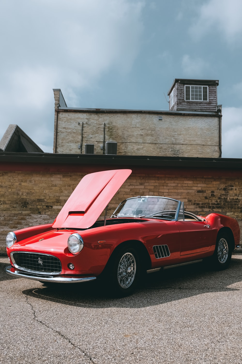 27+ Classic Car Pictures | Download Free Images on Unsplash