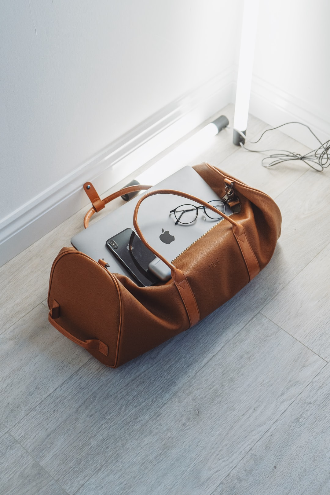 Pack Essentials in your Carry On