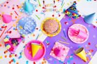 challenge! birthday stories