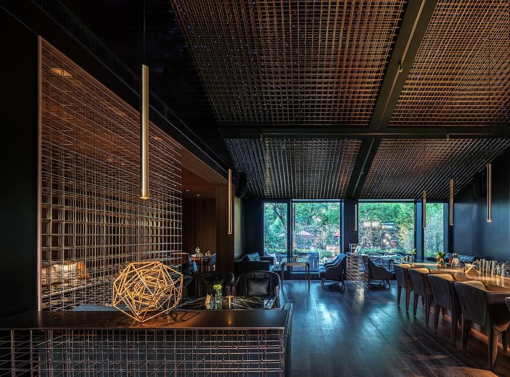 inside bar photo