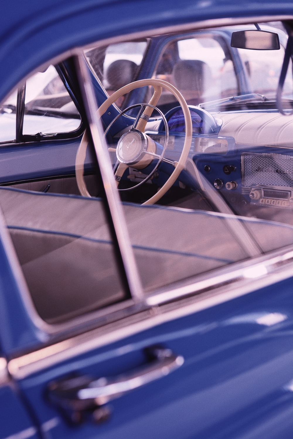 Car Interior Glass And Window Hd Photo By Dmitry Bayer