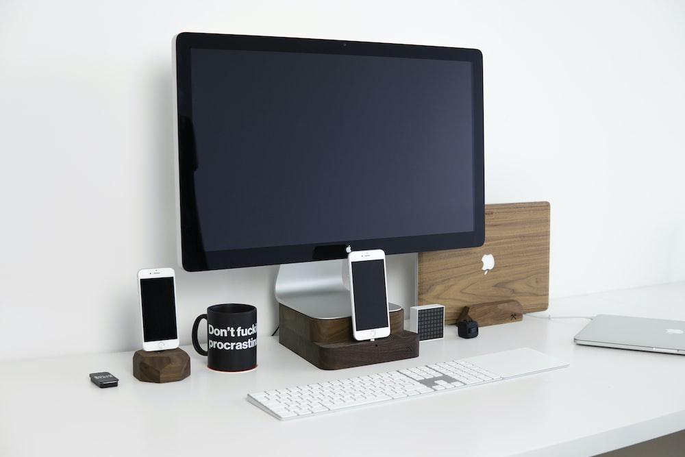 turned off iMac Thunderbolt