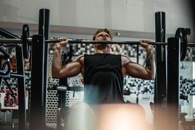 Hvad er excentrisk, koncentrisk og isometrisk muskelkontraktion og bevægelse?
