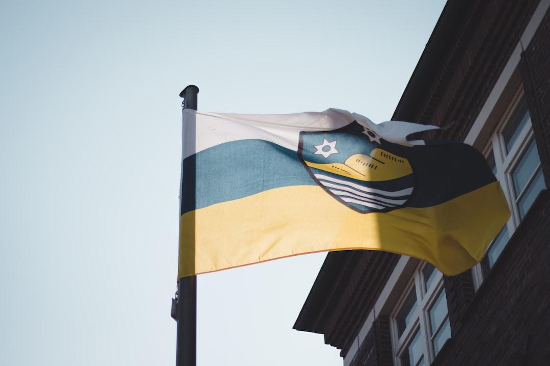 juist flag
