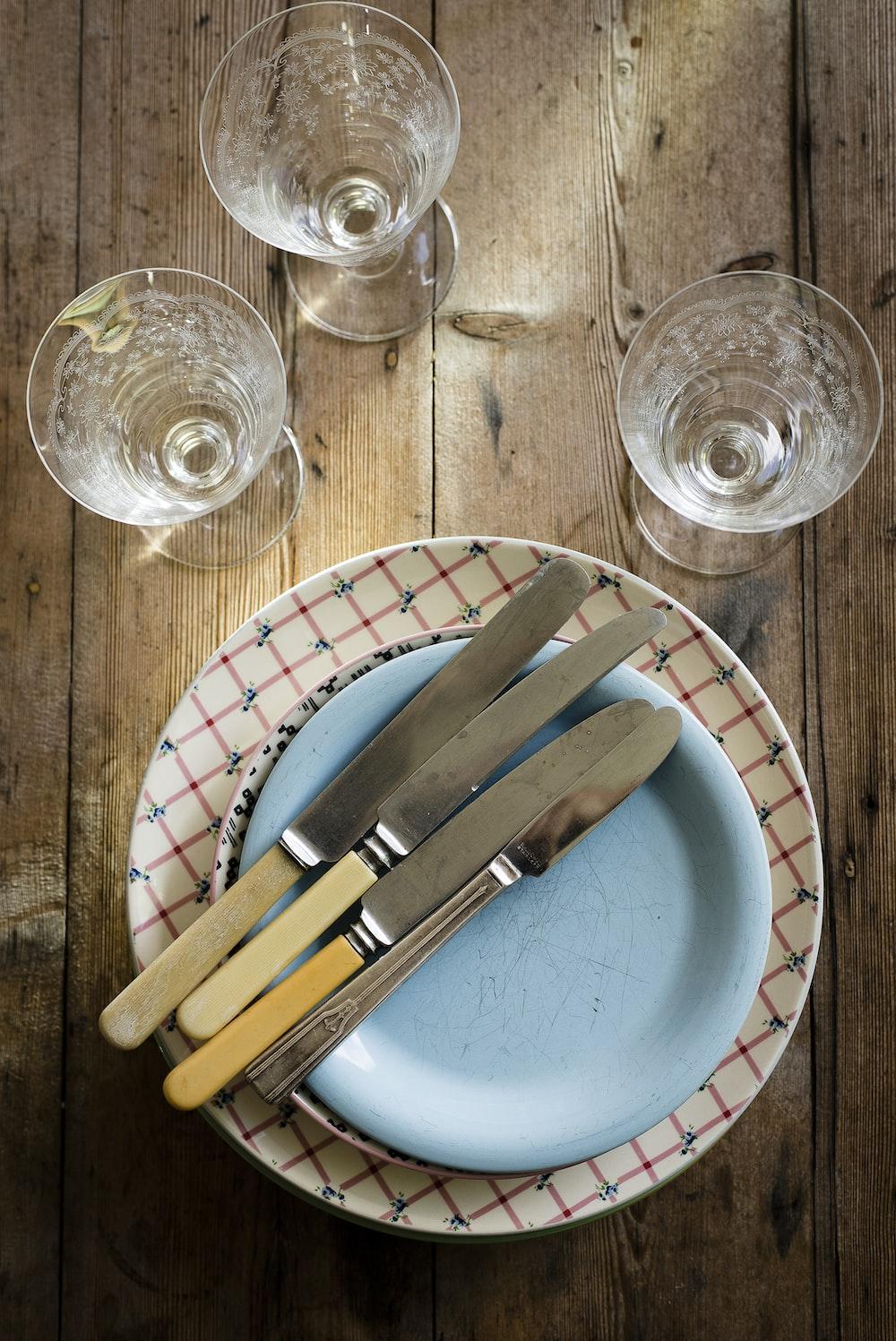 cuchillos amazon