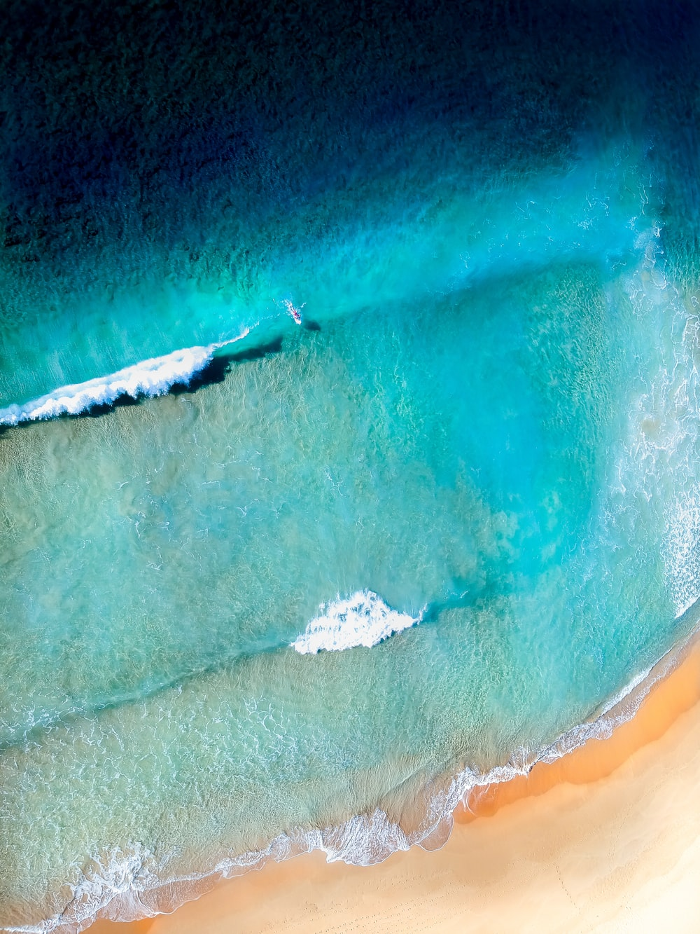 Tại sao nước khiến chúng ta hạnh phúc hơn