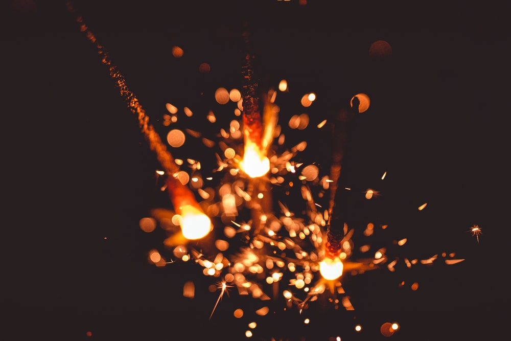 Image result for picture of lighting a spark