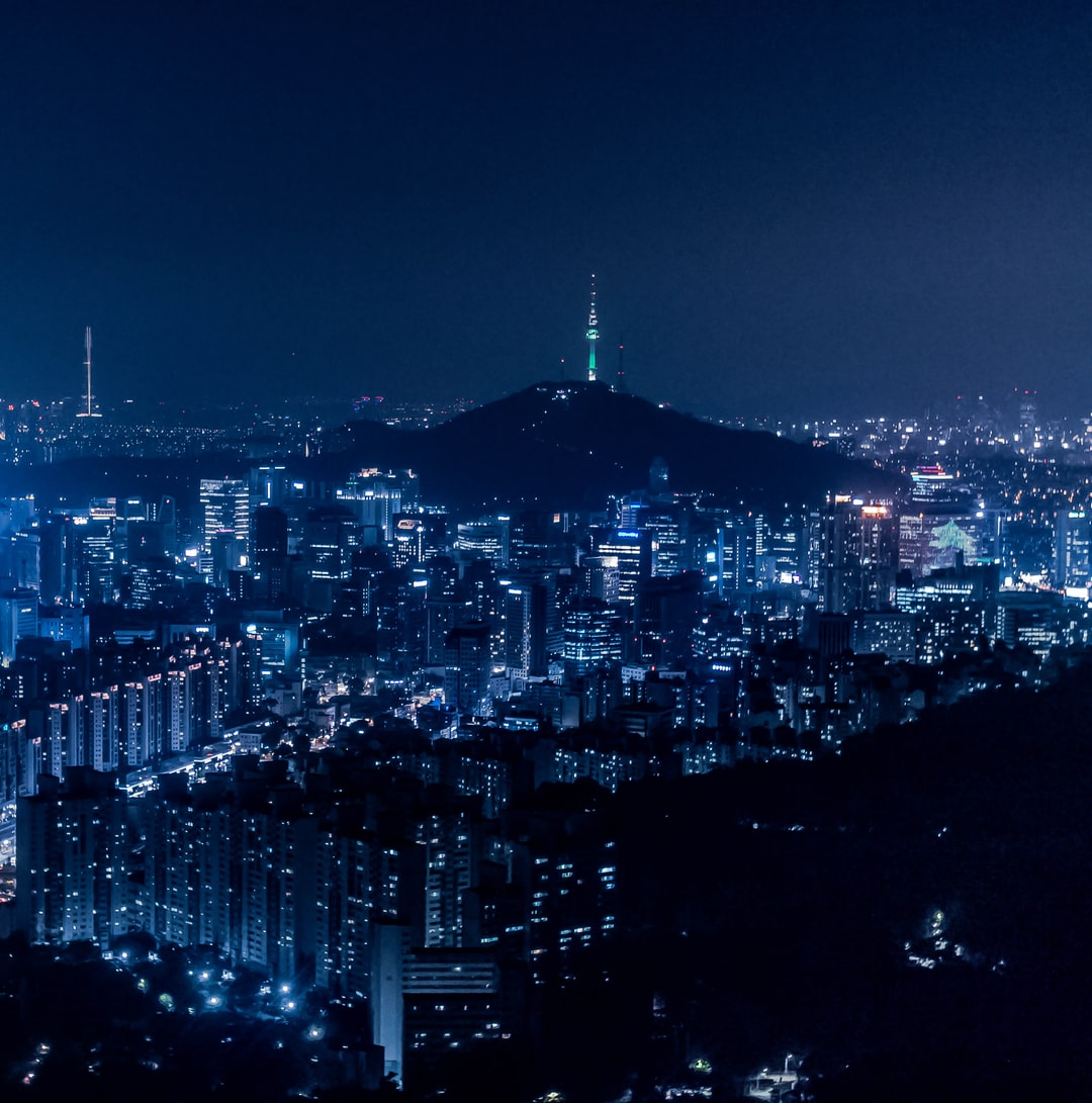 Online | Design Innovation in Seoul: A Learning Opportunity for Global Executives