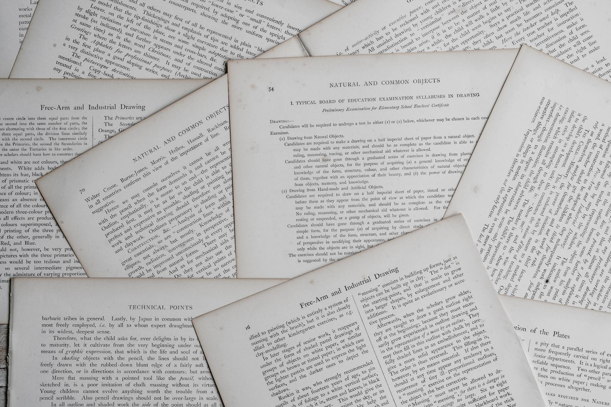 论文太多乱糟糟,免费的论文整理软件了解一下 – Mendeley