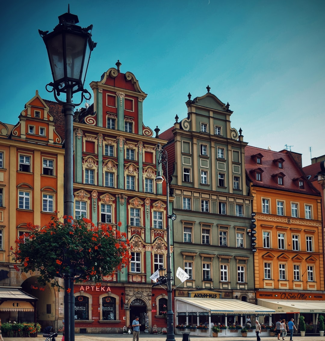 Download Free Images On Unsplash: 500+ Poland Pictures [Scenic Travel Photos]