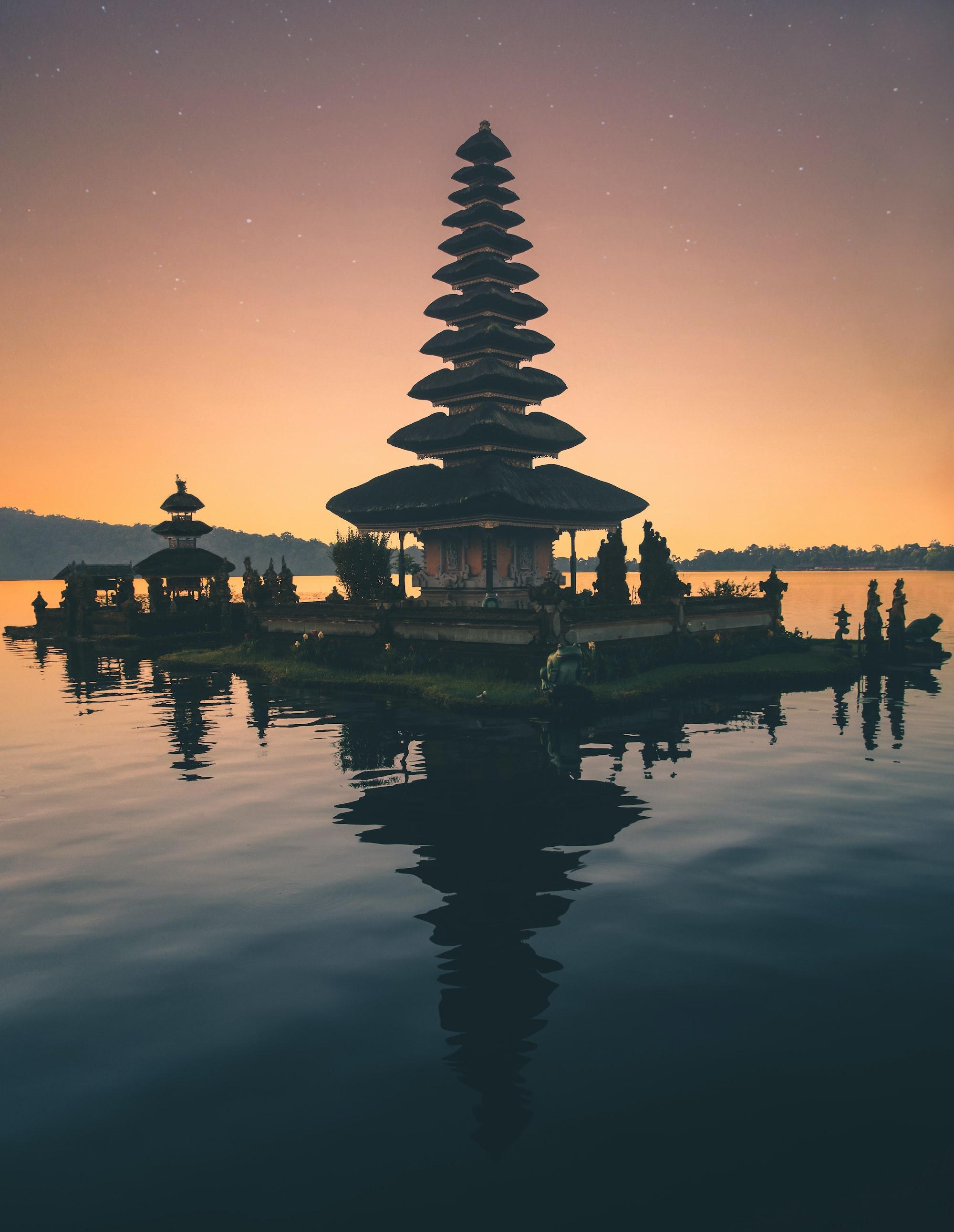 Menjadi Nak Bali (Bag 1)