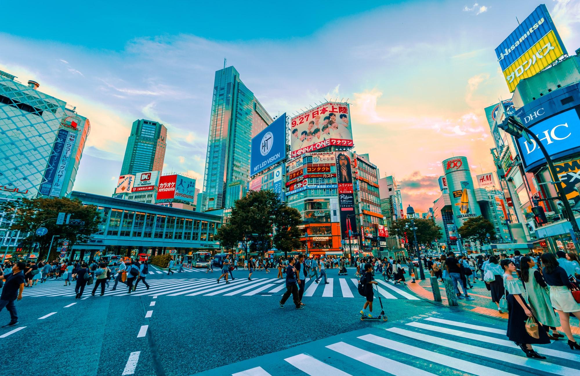 20 Best Hotels in Tokyo
