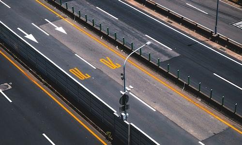 lane pickup line