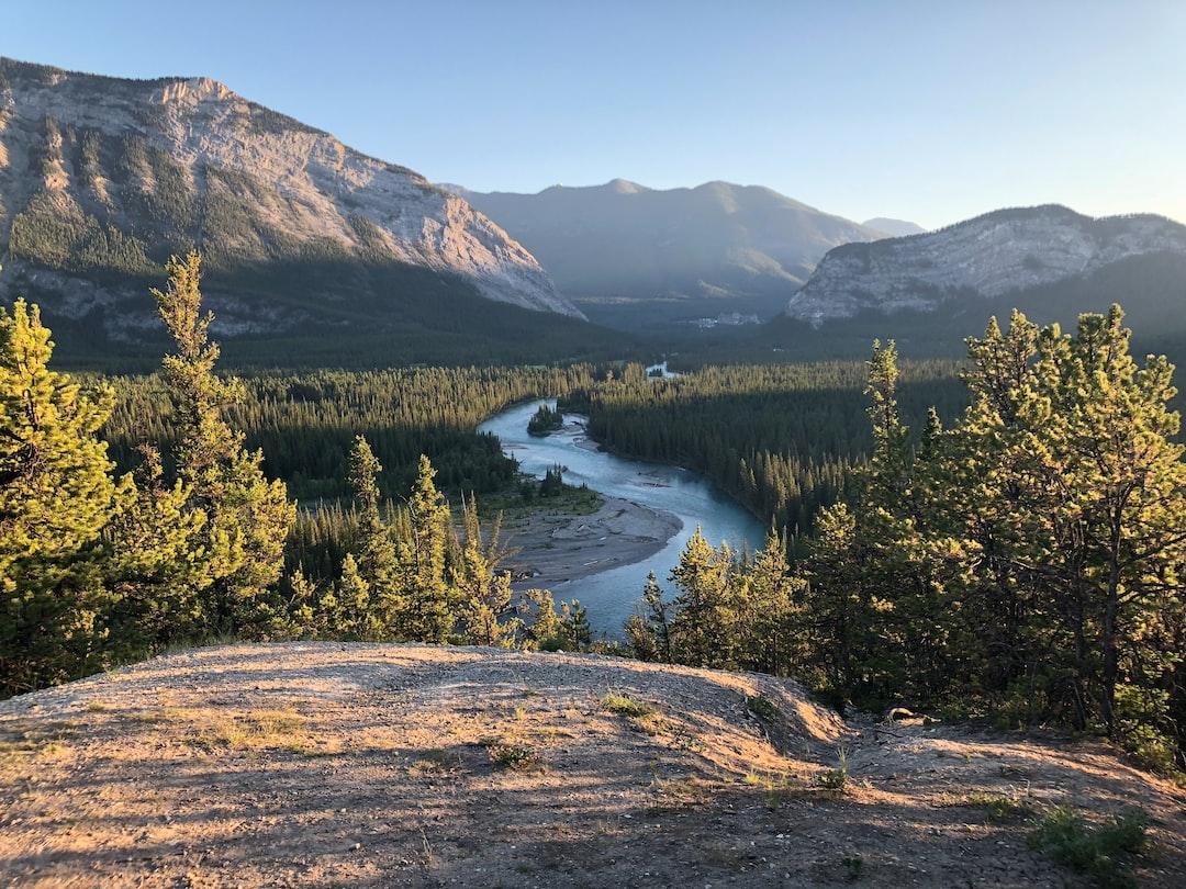 The Wonder of the Rockies