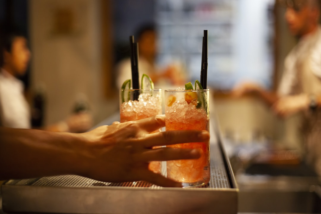 QUIZ: Are these cocktail names real or fake? 1/6 Is the