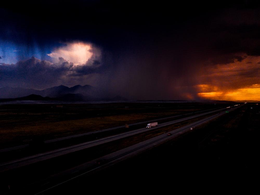 500 Lightning Images