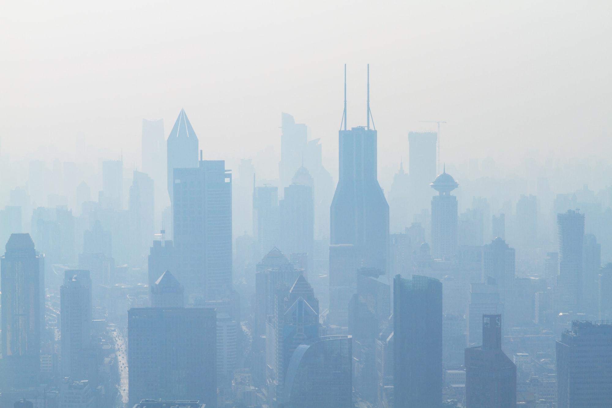 Autocracy and Environmental Degradation