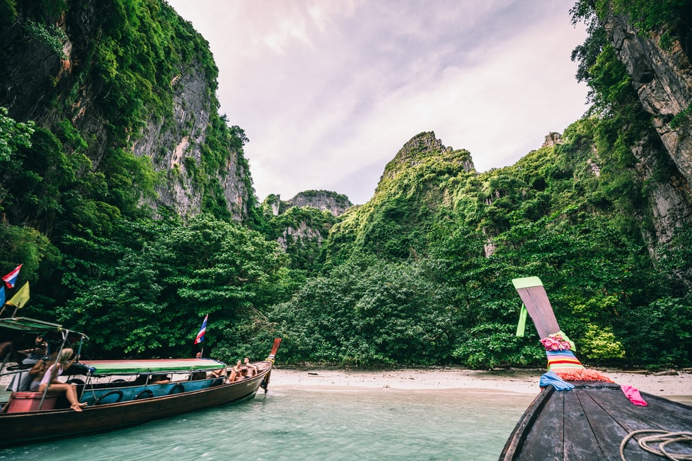 , The Top 10 Places to Go in Thailand, Phenomenal Place