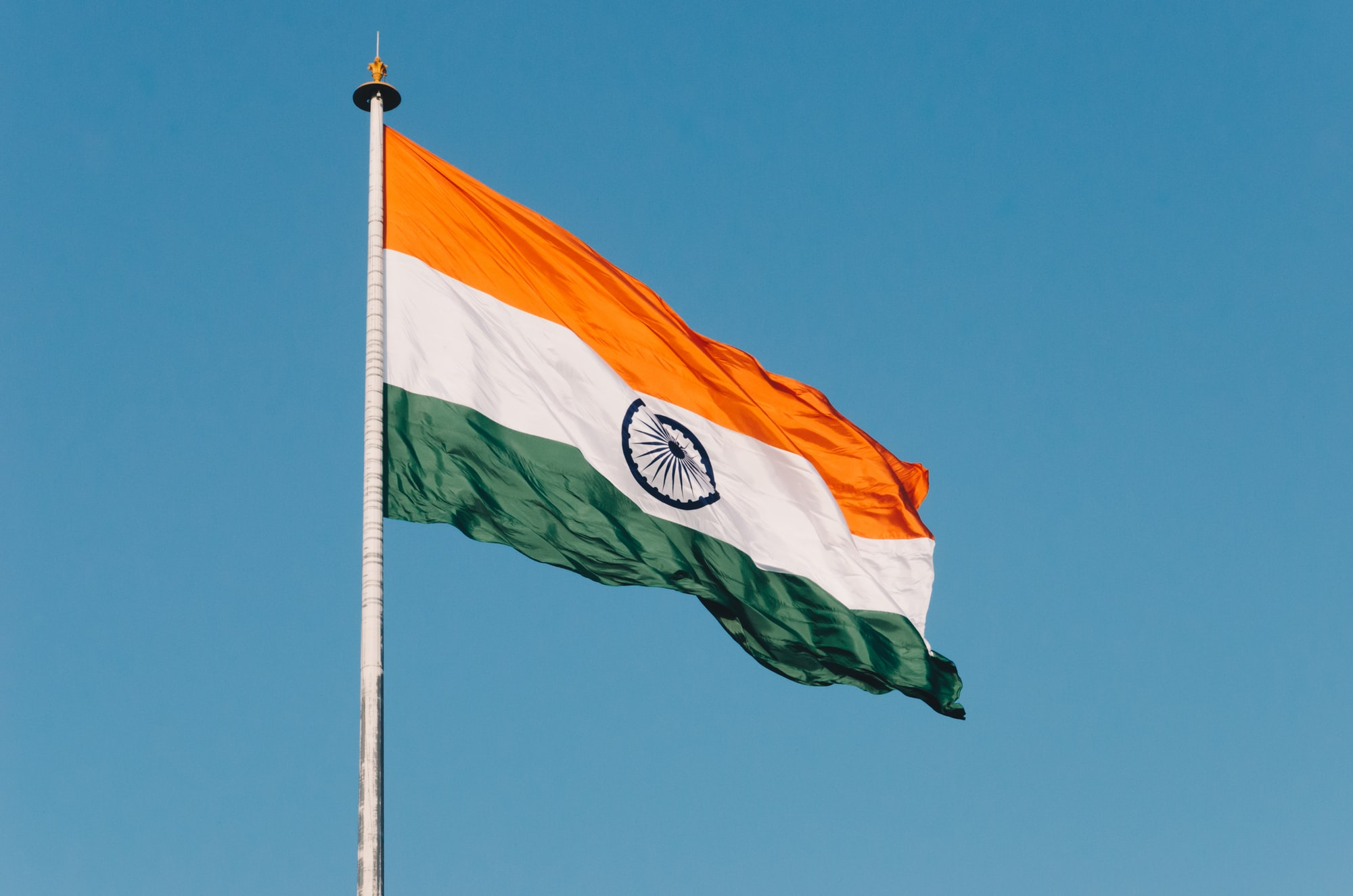 Independence days across the globe: Countries that also have the 15th of August as a national holiday
