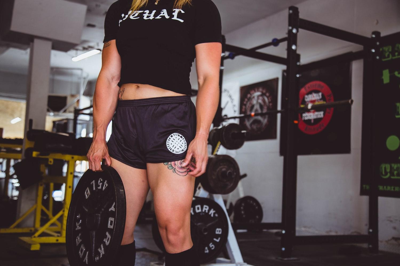 女性健身人口_女性健身图片