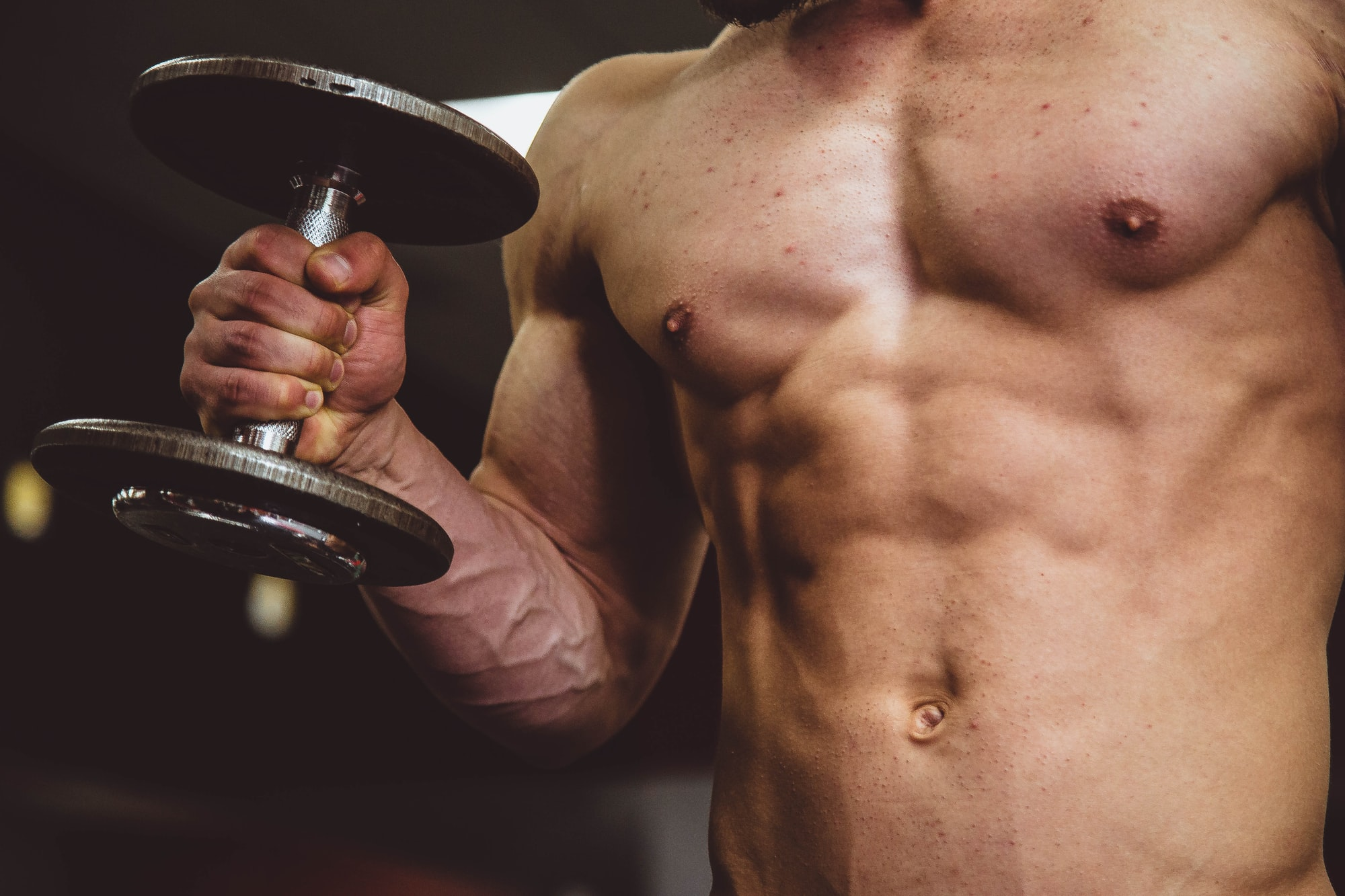 The Illusion of Fast Muscle Growth and Loss