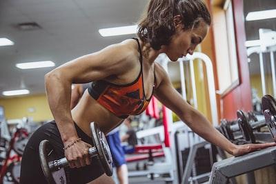 Skuldertræning: Styrk dine skuldre og rotatormanchet 💪
