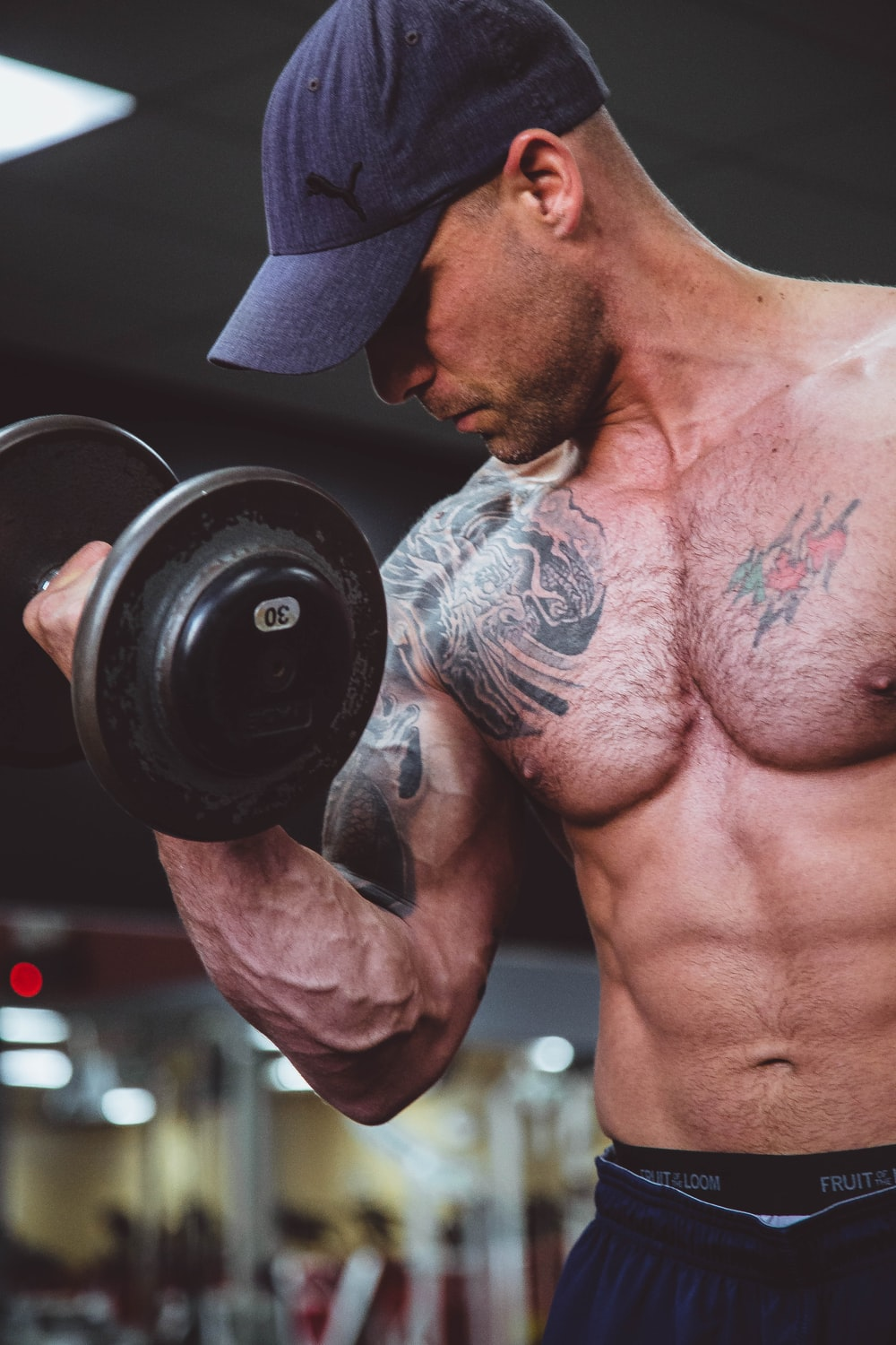 Bodybuilding Pictures [HD] | Download Free Images on Unsplash