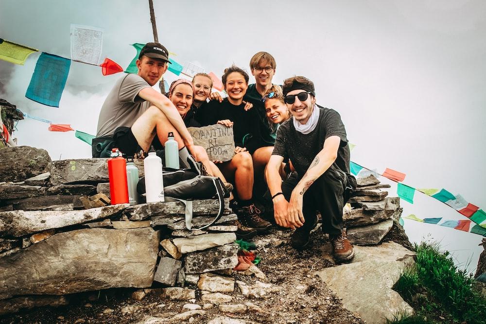 Mountain Climbing Tips for Beginners
