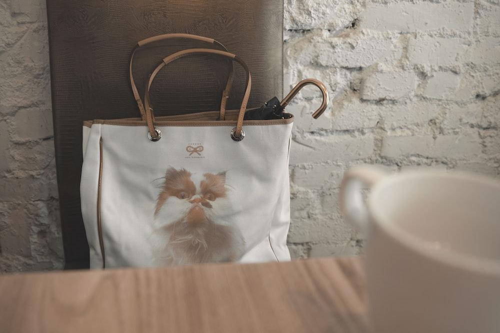 Large Handbags or Totes