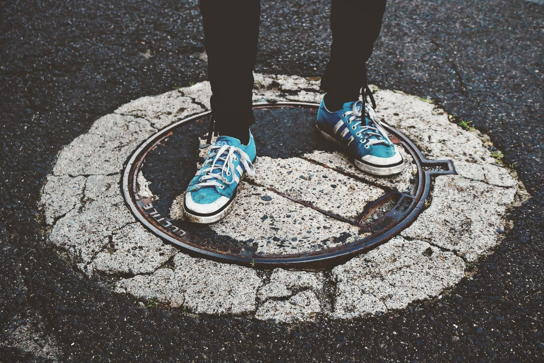 The Journey Shoes