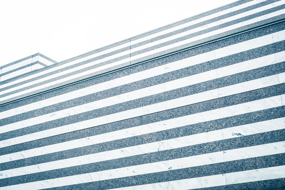 striped wall paint